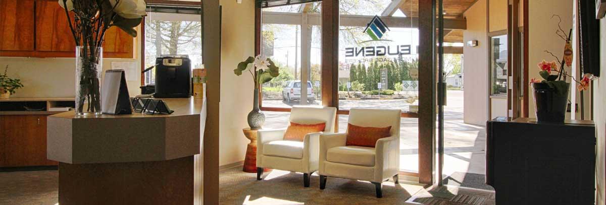 Eugene Mortgage Brokers